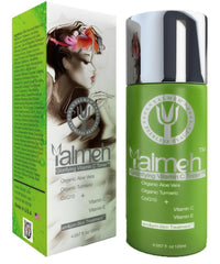 Yalmeh® Glorifying Vitamin C Toner™ Helps Minimize Pores & Preventing Breakouts.