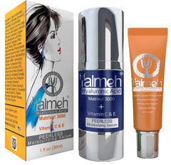 Yalmeh® Cell Moisturizer Set