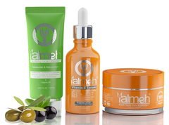 Yalmeh® After Peel Treatment Set