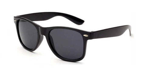 The Brooklyn Vintage Classic Wayfarer Style Sunglasses