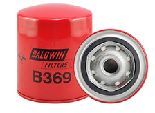 Baldwin B369 Air Breather - Clearance