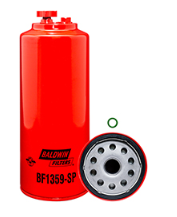 Baldwin Fuel/Water Separator BF1359-SP - Clearance
