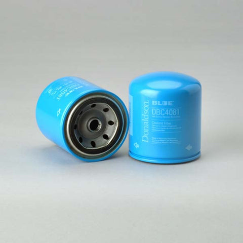 Donaldson Coolant Filter Spin-on Donaldson Blue No Chemical- DBC4081