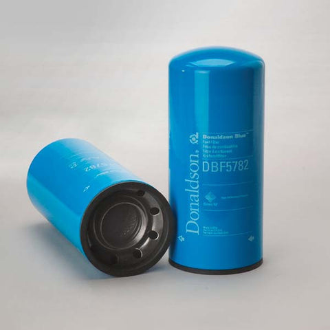 Donaldson Fuel Filter Spin-on Secondary Donaldson Blue- DBF5782