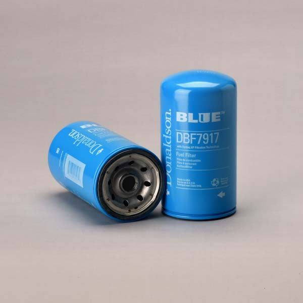 Donaldson Fuel Filter Spin-on Secondary Donaldson Blue- DBF7917
