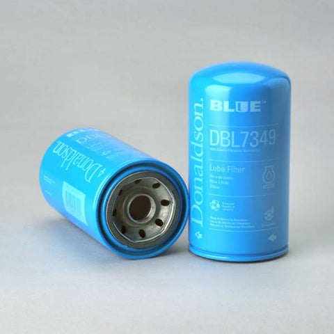 Donaldson Lube Filter Spin-on Full Flow Donaldson Blue- DBL7349