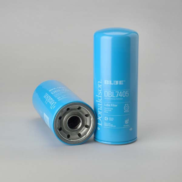 Donaldson Lube Filter Spin-on Full Flow Donaldson Blue- DBL7405