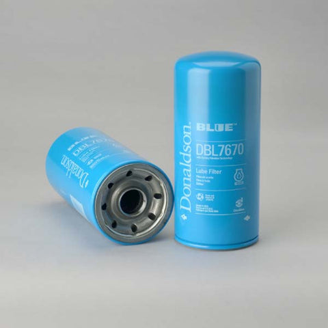 Donaldson Lube Filter Spin-on Full Flow Donaldson Blue- DBL7670