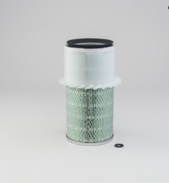 Donaldson Air Filter Primary Finned- P122492