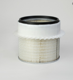 Donaldson Primary Air Filter, Finned - P127915