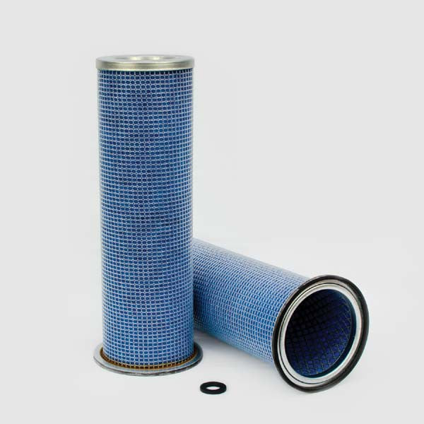 Donaldson Air Filter Safety- P132939