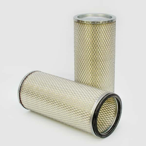 Donaldson Air Filter Safety- P137640