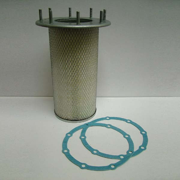 Donaldson Air Filter Safety- P158662