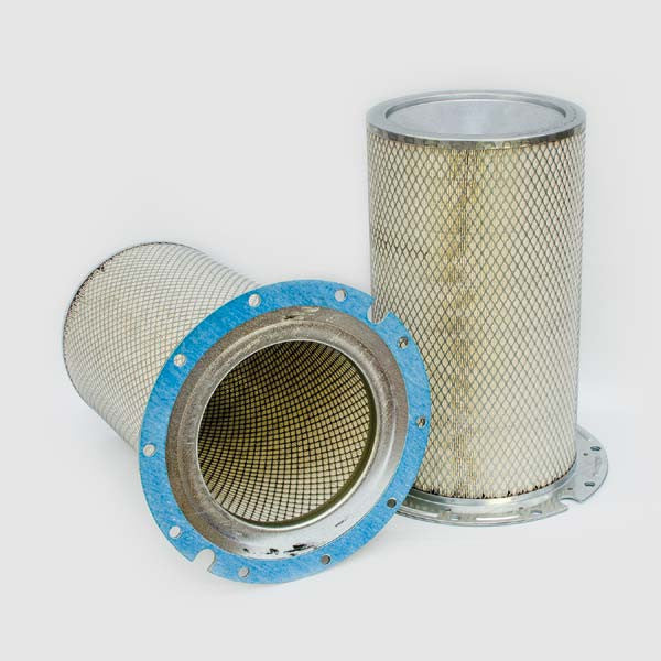 Donaldson Air Filter Safety- P158675