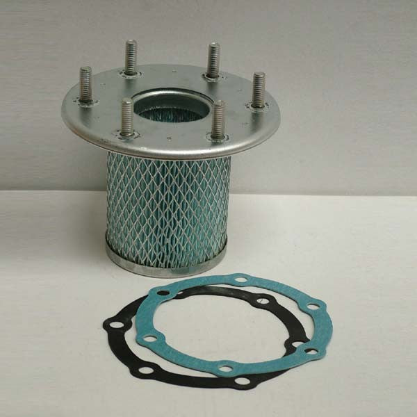 Donaldson Air Filter Safety- P158676