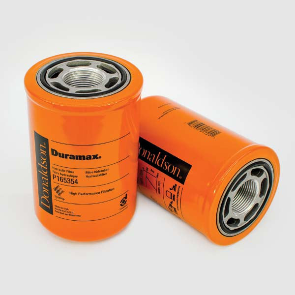 Donaldson Hydraulic Filter Spin-on Duramax- P165354