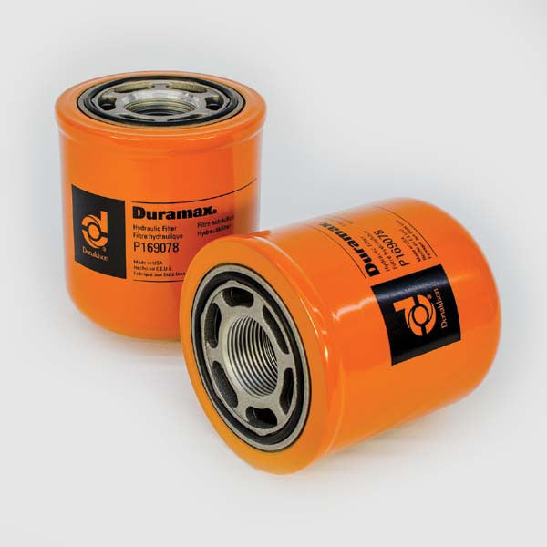 Donaldson Hydraulic Filter Spin-on- P169078