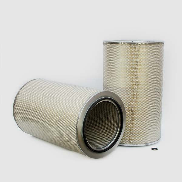 Donaldson Air Filters : Donaldson air filter primary round p