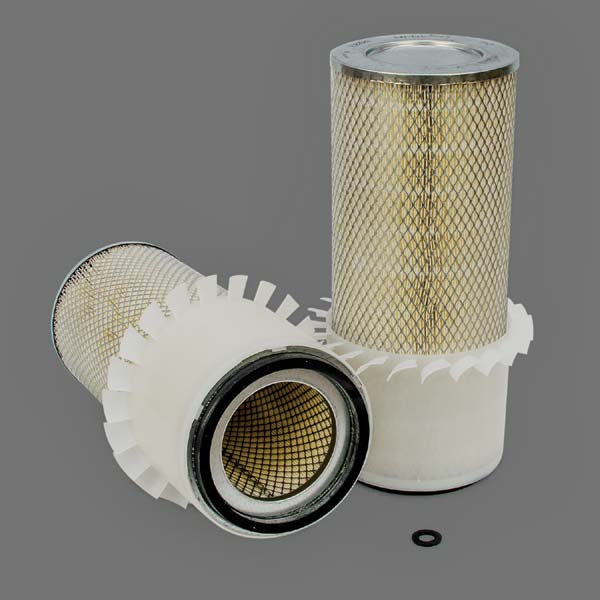 Donaldson Air Filter Primary Finned- P182063