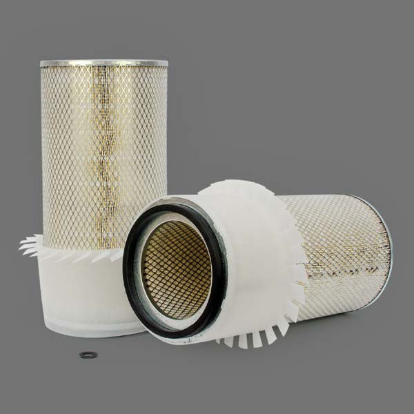 Donaldson Air Filter Primary Finned- P182064