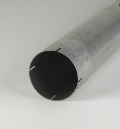 Donaldson 4in x 36 Stack Pipe Straight  - P208364