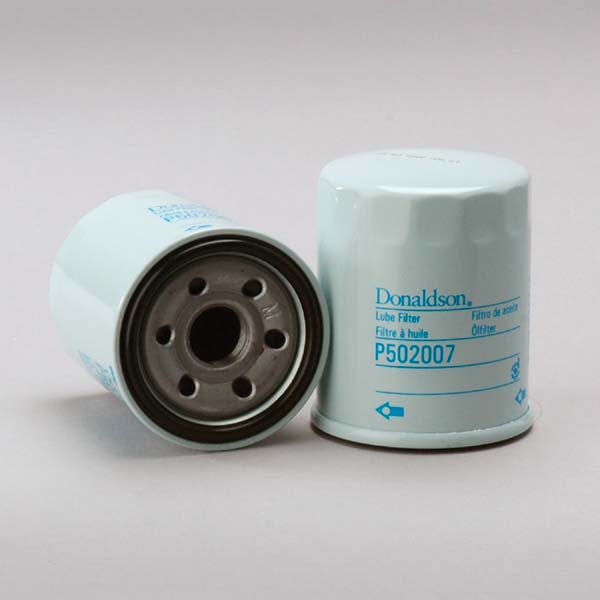 Donaldson Lube Filter Spin On Full Flow P502007
