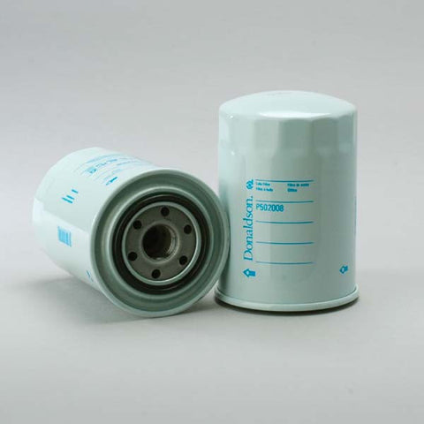 Donaldson Lube Filter Spin-on Combination- P502008