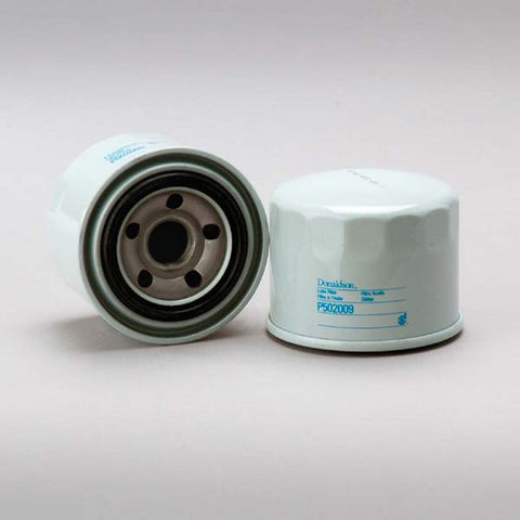 Donaldson Lube Filter Spin-on Full Flow- P502009