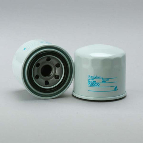 Donaldson Lube Filter Spin-on Full Flow- P502022