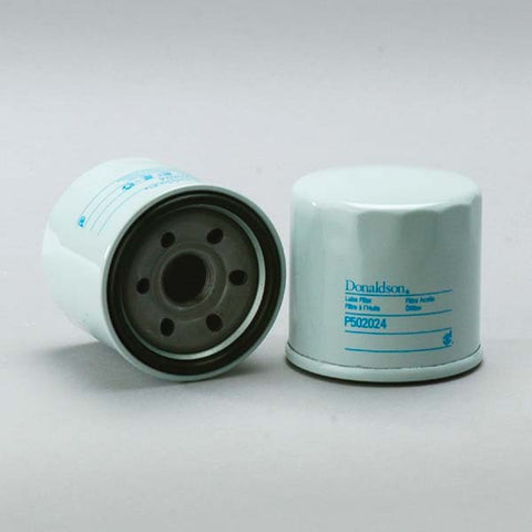 Donaldson Lube Filter Spin-on Full Flow- P502024