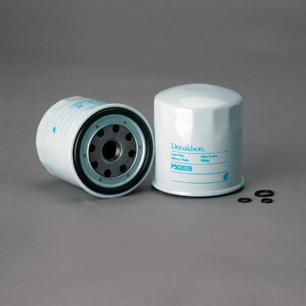 Donaldson Lube Filter Spin-on Full Flow- P502039