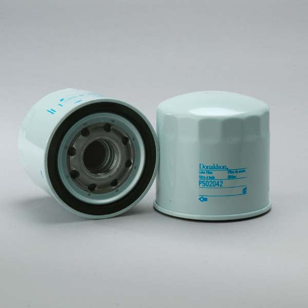 Donaldson Lube Filter Spin-on Combination- P502042