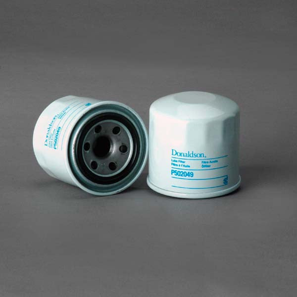 Donaldson Lube Filter Spin-on Full Flow- P502049