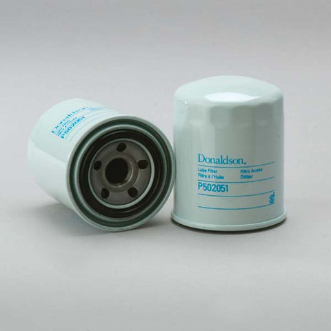 Donaldson Lube Filter Spin-on Full Flow- P502051