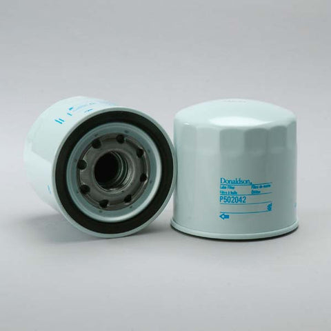 Donaldson Lube Filter Spin-on Full Flow- P502060