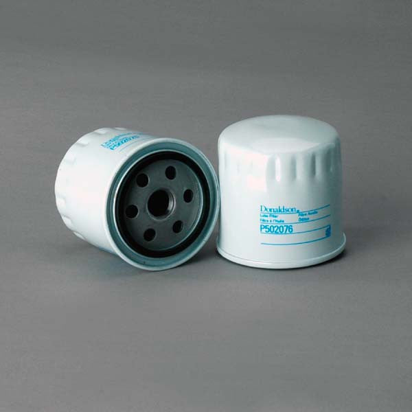 Donaldson Lube Filter Spin-on Full Flow- P502076