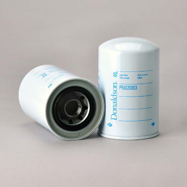 Donaldson Lube Filter Spin-on Full Flow- P502083