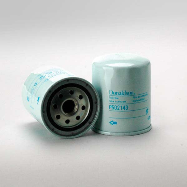 Donaldson Fuel Filter Spin-on- P502143
