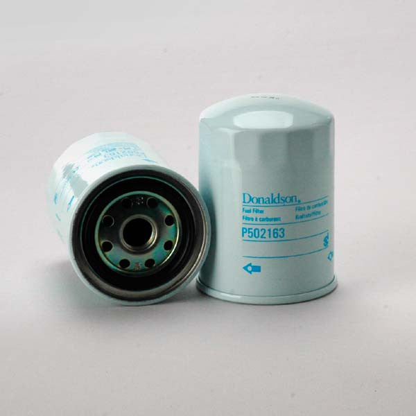 Donaldson Fuel Filter Spin-on- P502163