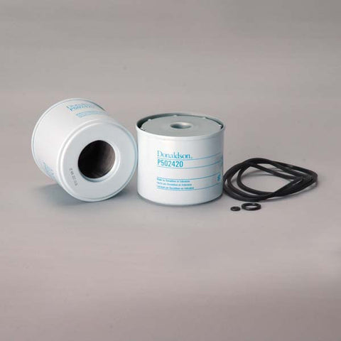 Donaldson Fuel Filter Cartridge- P502420
