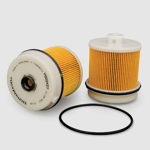 Donaldson Fuel Filter Cartridge- P502427