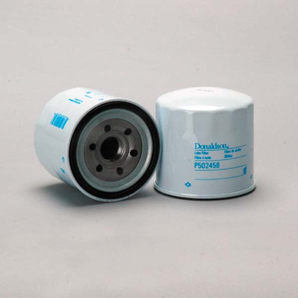 Donaldson Lube Filter Spin-on Full Flow- P502458