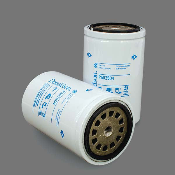 Donaldson Fuel Filter Spin-on- P502504