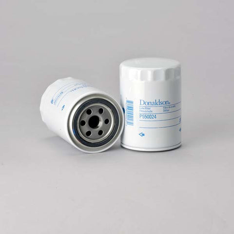 Donaldson Lube Filter Spin-on Full Flow- P550024