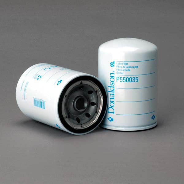 Donaldson Lube Filter Spin-on Full Flow- P550035