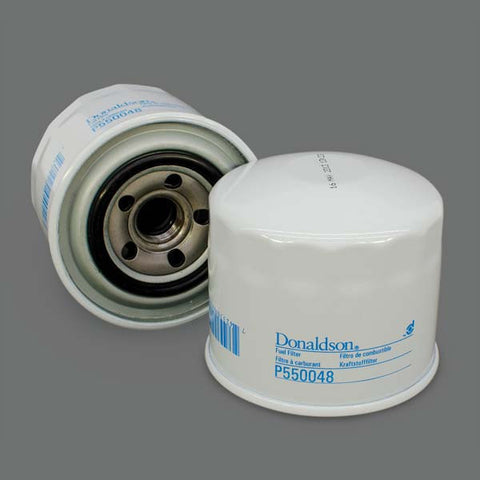 Donaldson Fuel Filter Spin-on- P550048