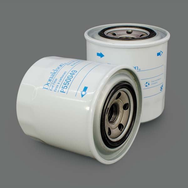 Donaldson Fuel Filter Spin-on Primary- P550049