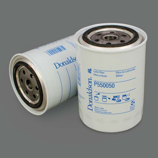 Donaldson Lube Filter Spin-on Bypass- P550050