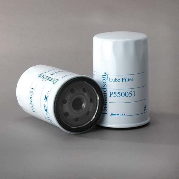 Donaldson Lube Filter Spin-on Full Flow- P550051