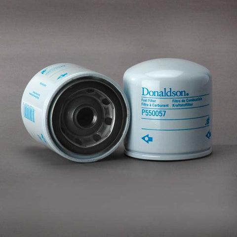 Donaldson Fuel Filter Spin-on- P550057